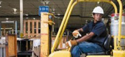 Forklift Certification Ottawa